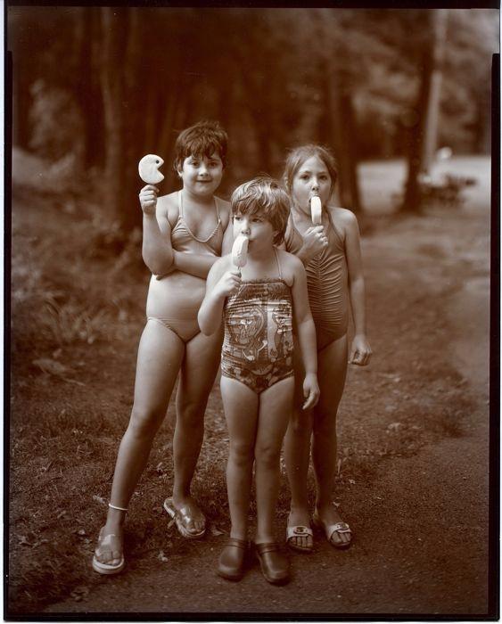 Judith Joy Ross (1946-) - serie - bintphotobooks | ello