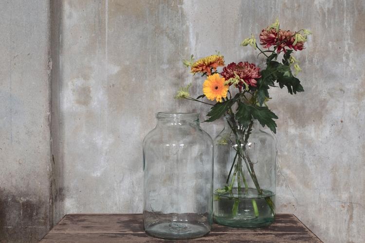 flower meets vase - anjatrimbos | ello