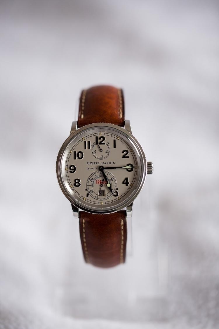 Ich finde mechanische Uhren nic - royfocke | ello