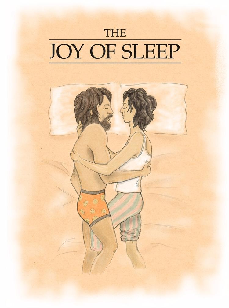 Joy Sleep - johnjgriffiths | ello