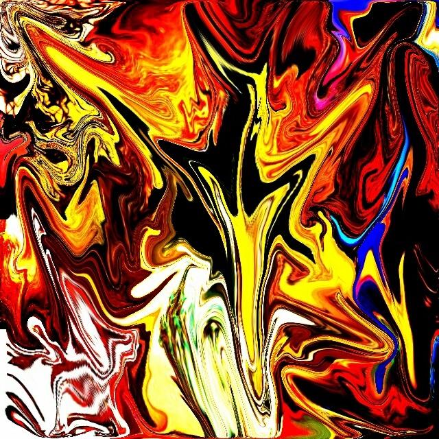 interesting digital artworks ma - lurchfowler1 | ello