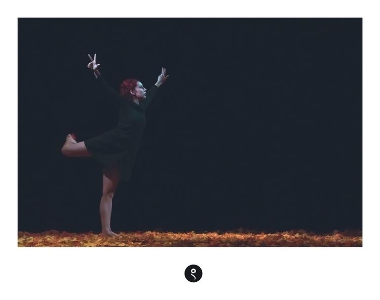 Peaceful Dance | ••• Momentum - instagood - isukantapal | ello