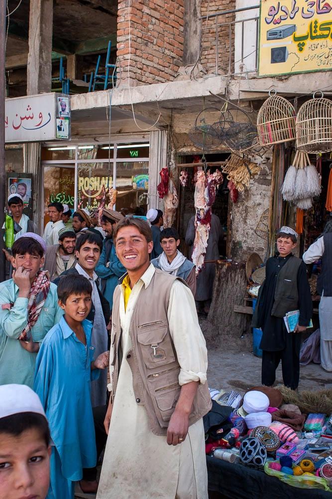 Gardez bazaar | Paktia Afghanis - baljkasphoto | ello