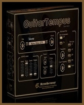 Virtual Guitar VST: GuitarTempu - syntheway | ello