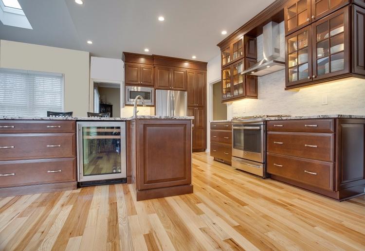 gave kitchens deserving facelif - aniyaerika | ello
