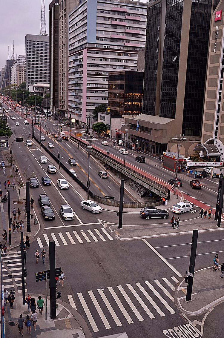 Avenida Paulista São Paulo - SP - olliveirageane | ello