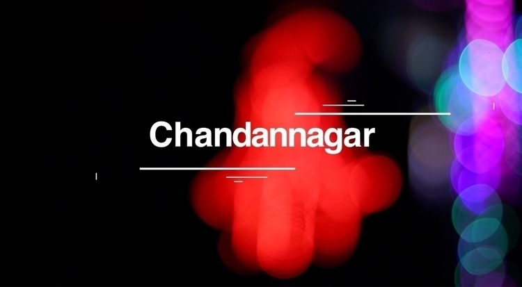 Chandannagar Making Jagadhatri  - isukantapal | ello