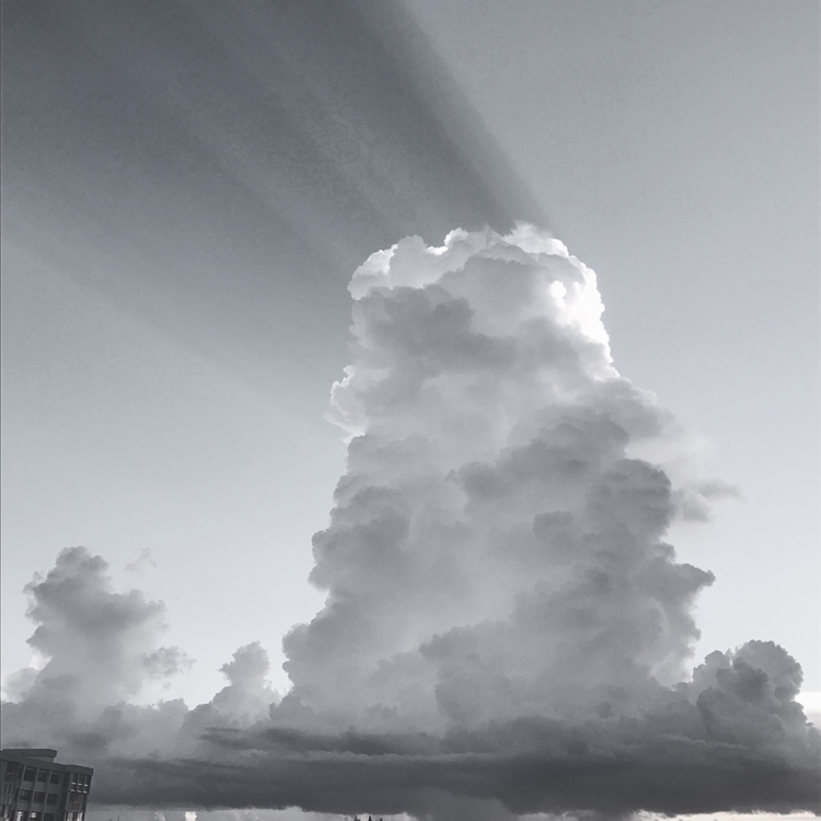 bits cloud - clouds, photo, integralart - rasfelix   ello