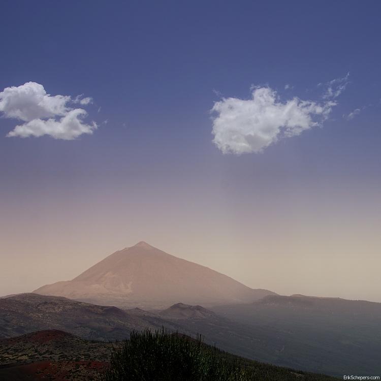 Teide Tenerife, Puerto de la Cr - erik_schepers   ello