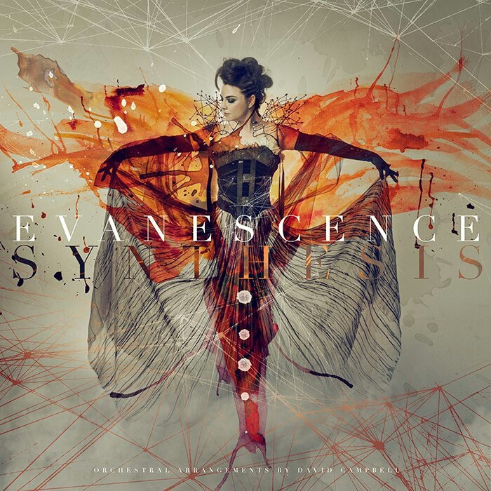 evanescence, synthesis, Amylee - skap_kap | ello