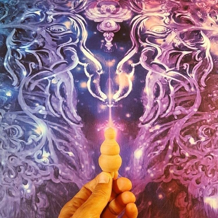 miracle matter - chitreesign | ello