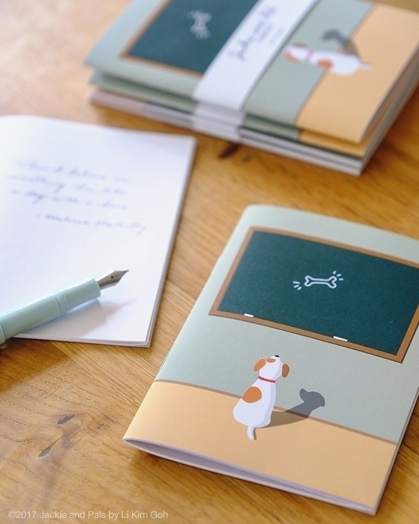Handmade notebook - gohlikim, JRT - gohlikim | ello