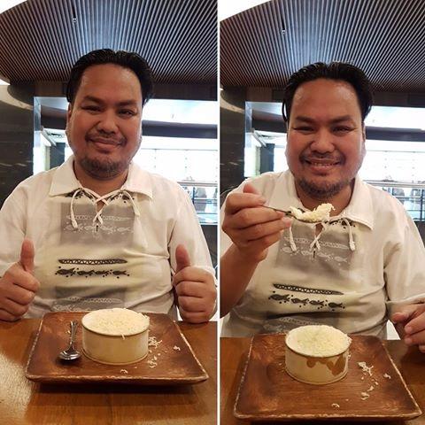 brother Joepet enjoying - Ice C - vicsimon | ello