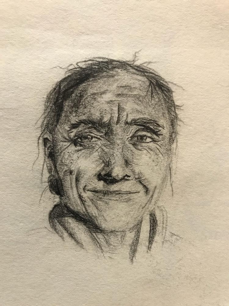 Tiny portrait October/16 - women - nellie380 | ello