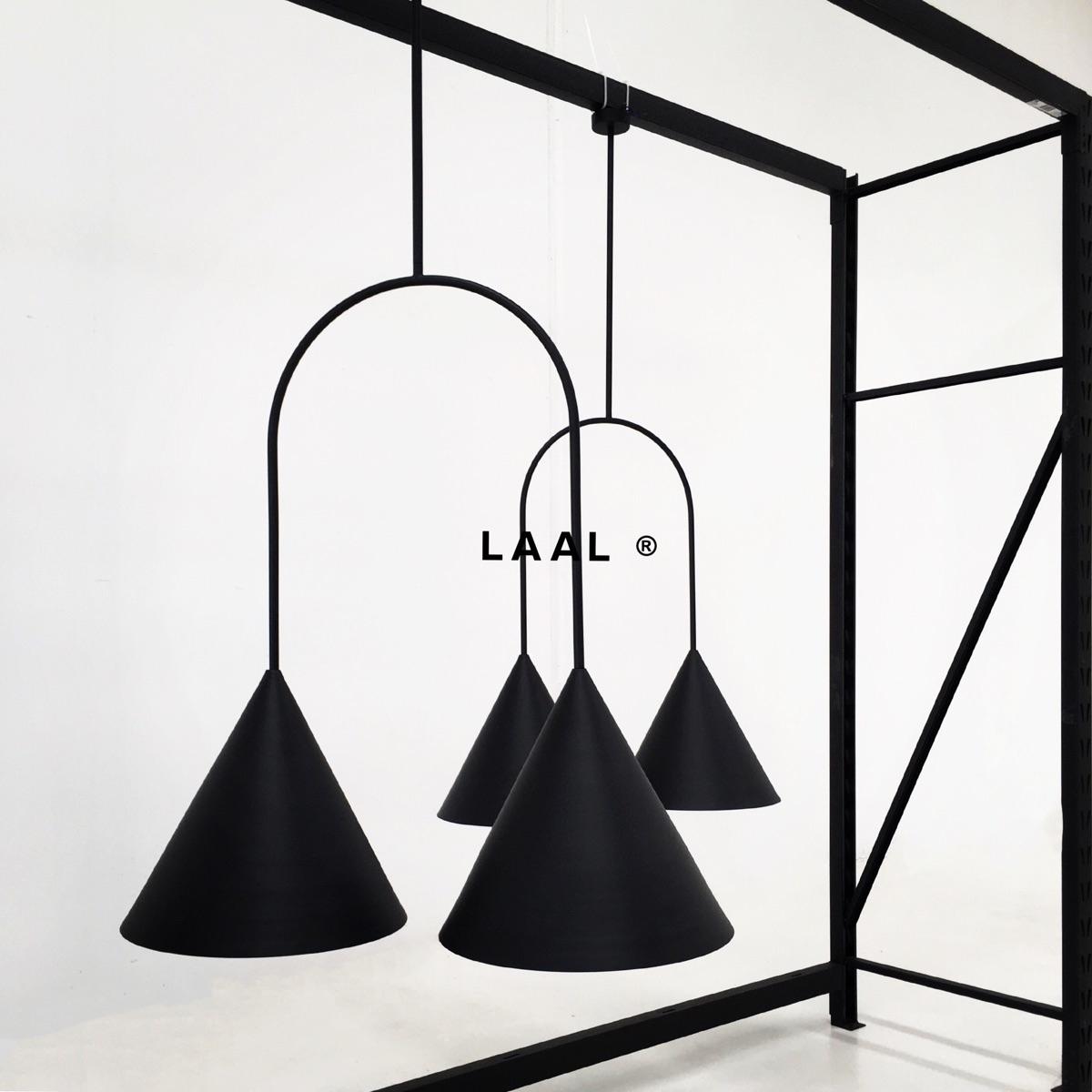 ConeHome lighting series - laal   ello