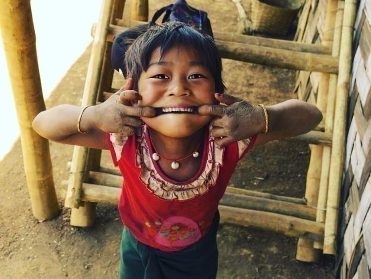 Nómadas del Mundo || Inle, Myan - airenomada | ello