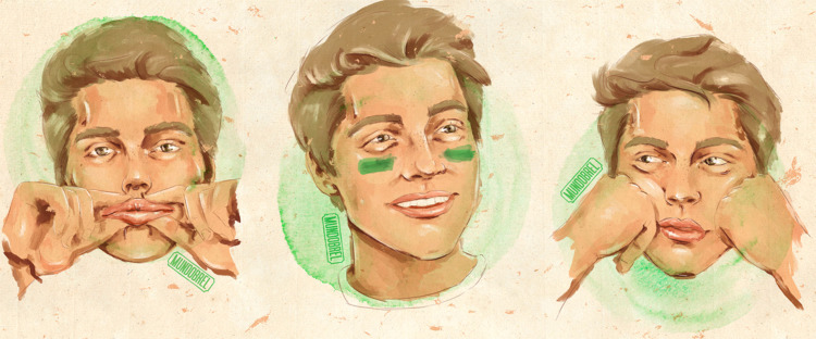 Froy • Mundobrel - teenwolf, froy - mundobrel | ello