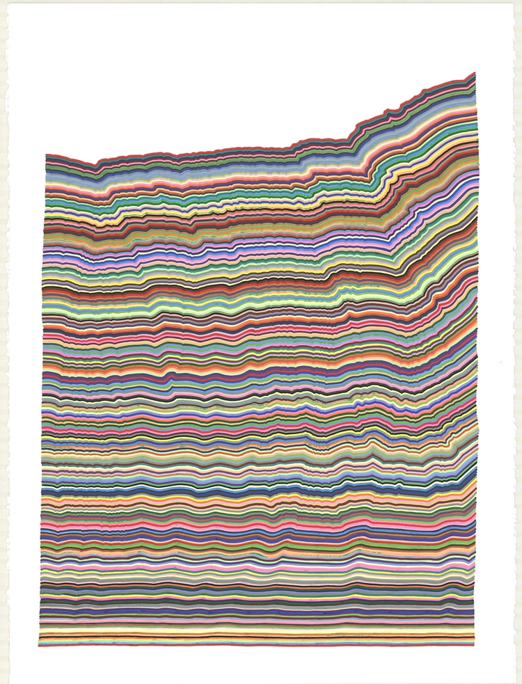 Clint Fulkerson, Polychrome Str - clinfulkerson | ello
