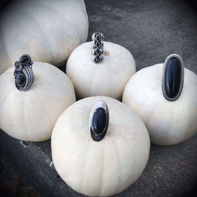 Legend White Pumpkin. Part 2 3 - evil_pawn_jewelry | ello