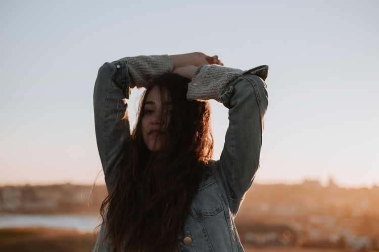 eyes, feelings show - Ruby Dhal - dylvnk | ello