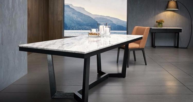 Dining Table Conspiracy - interiorsecrets | ello