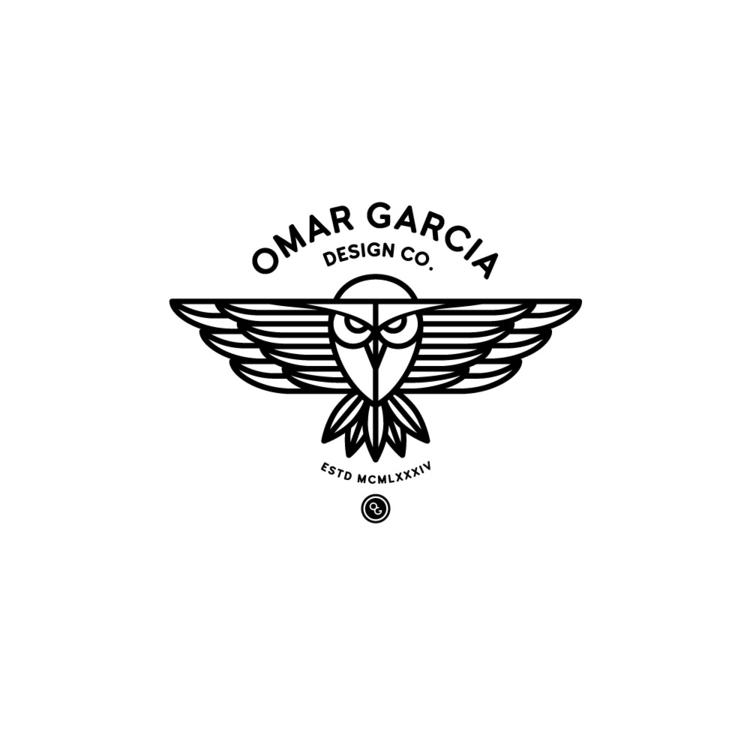 brand mascot - owl, birdofprey, graphicdesign - omargarciadesign | ello