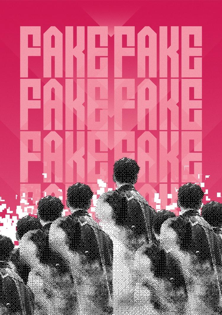 Fake Likes. 133 Submitted [Desi - theradya | ello