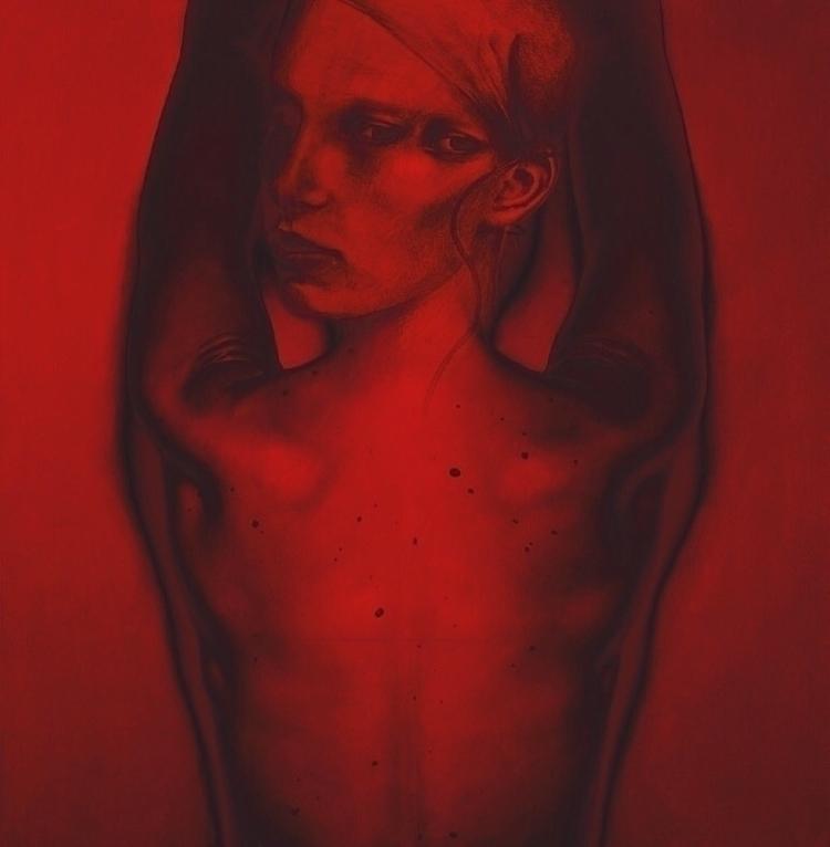 Devil (10-31) fear, tearing ins - noirjournal | ello