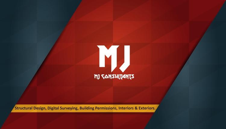 MJ consultants Banner Logo desi - maveez | ello
