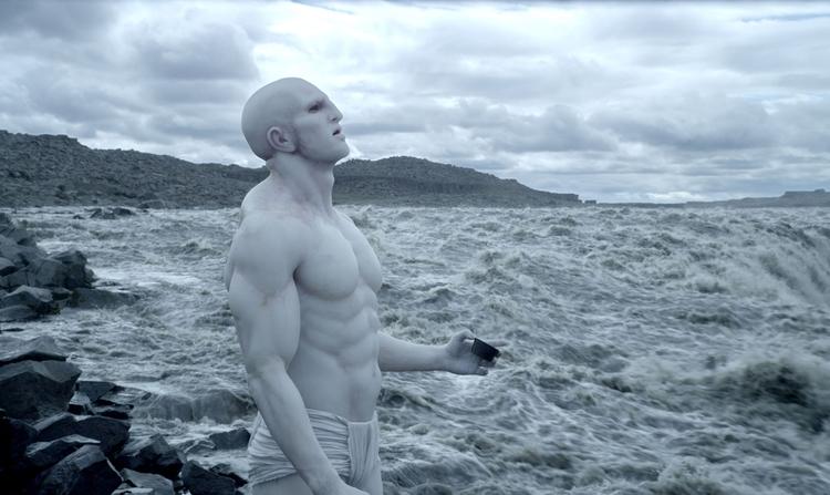 Ridley Scott acclaimed filmmake - scene360 | ello
