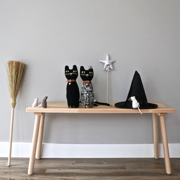 Happy Halloween!! cats mice rea - severinakids | ello