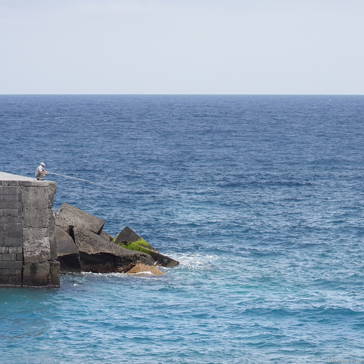 Fishing Tenerife, Puerto de la  - erik_schepers   ello