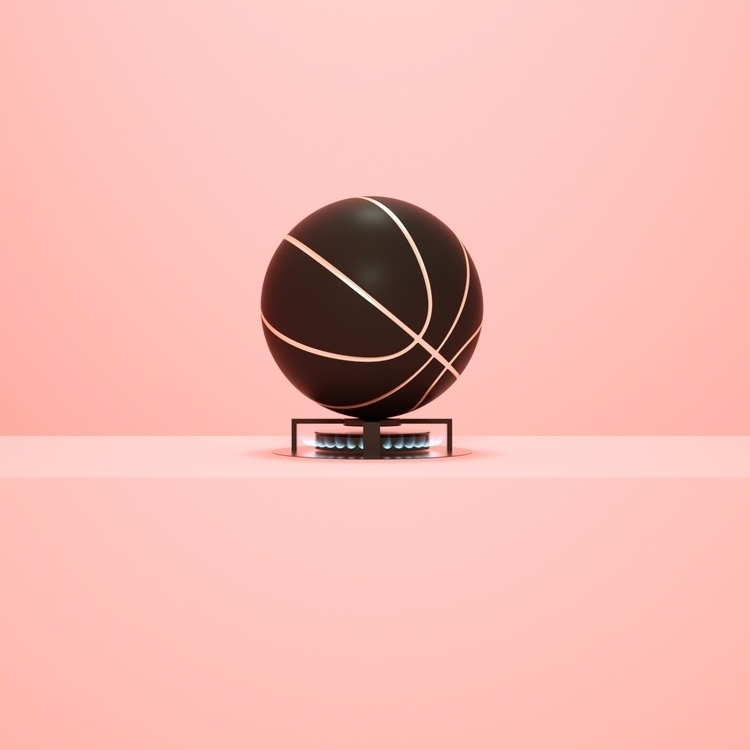 flambéll  - artdirection, c4d, illustration - umbertodaina | ello