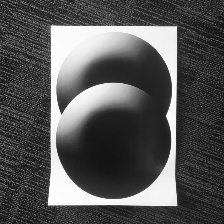 No8 - abstract, shapes - sammearns   ello