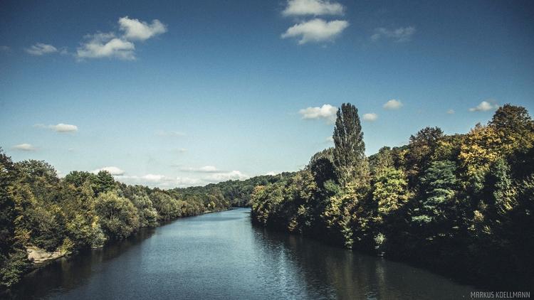 Nikros - Landscape, Photography - markuskoellmann | ello