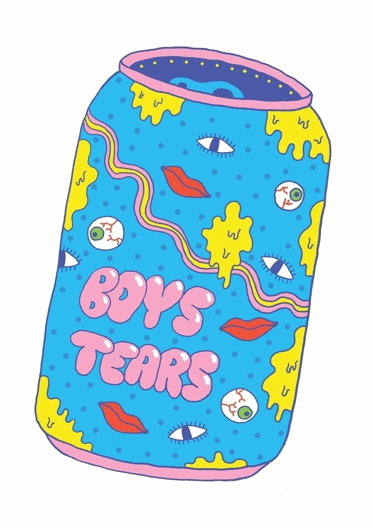 Boys Tears buy stickers - saif-9654 | ello