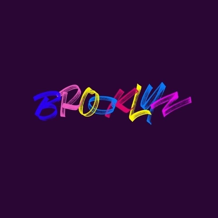 hand-lettering, handtype - abrahamlule | ello