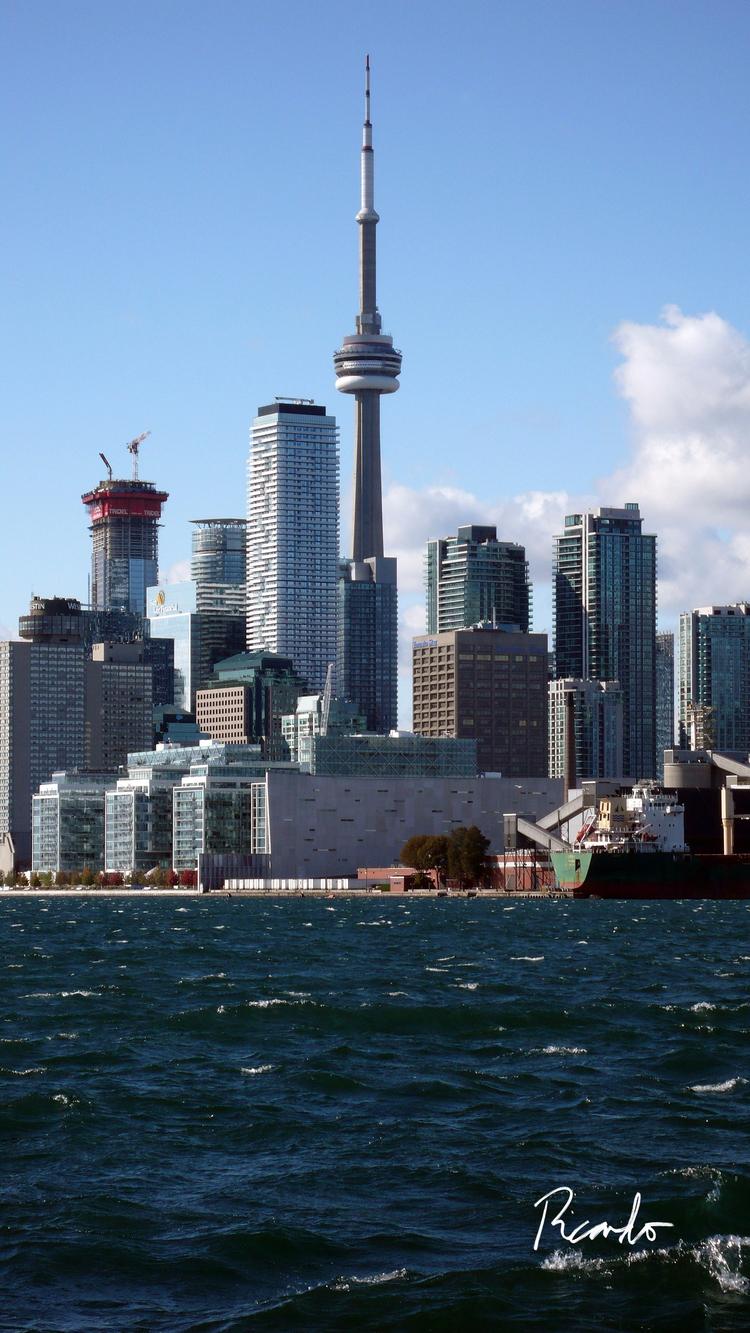 Windy - Toronto - photoinmotion | ello