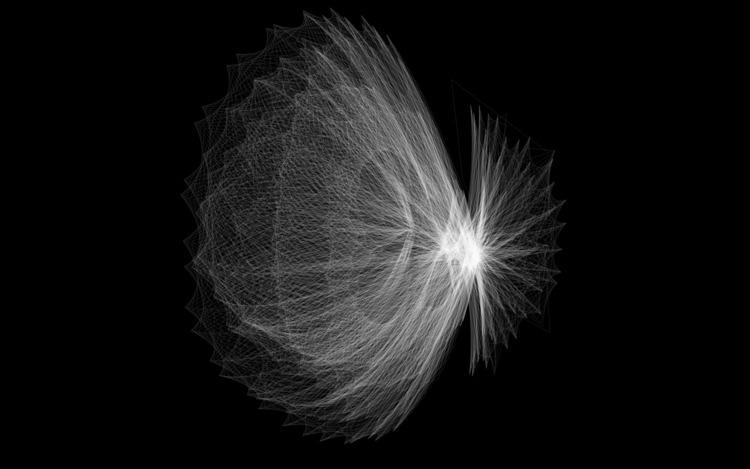 3 pieces part larger experiment - nentk | ello
