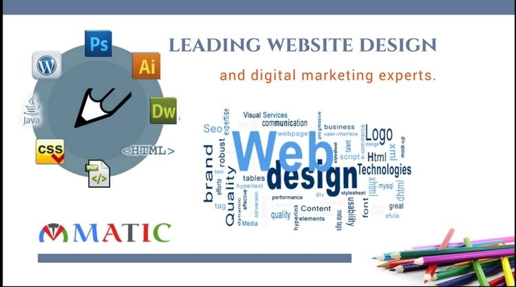 Web Marketing Service Indore ou - maticsocial | ello