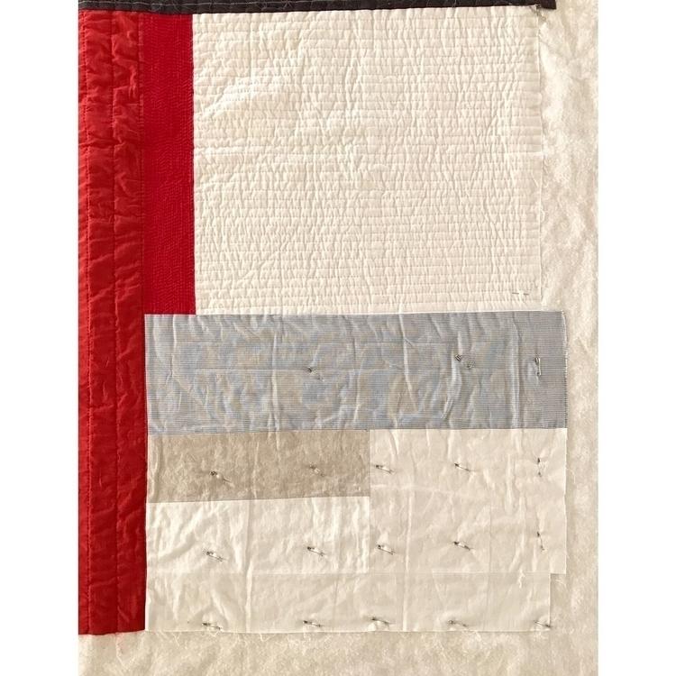 wip, quilts, textiles, handquilting - sdevans | ello