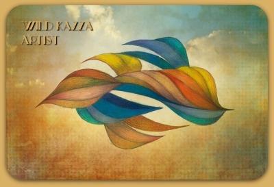 Wave Clarity bring Clarificatio - wild-kazza-artist | ello