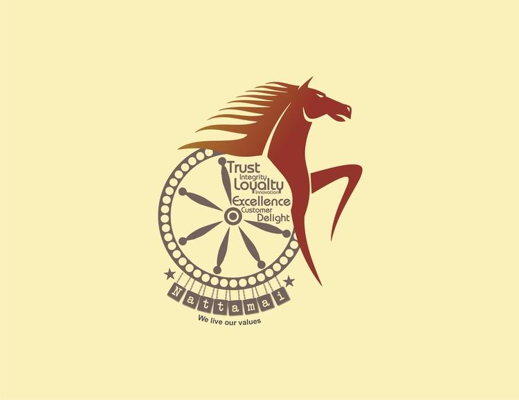 Logo design - noviraj | ello