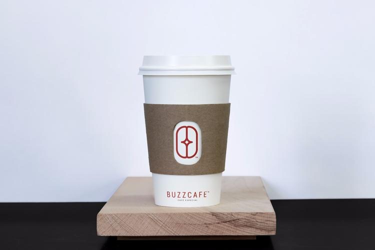 Buzzcafé – Café especial es una - plenostudio | ello