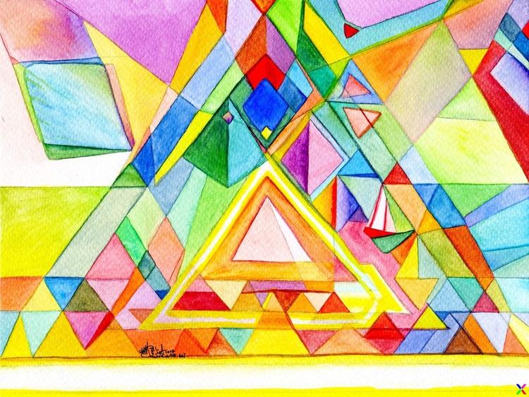 post Ello. present colours exci - matteosicacolourwave | ello