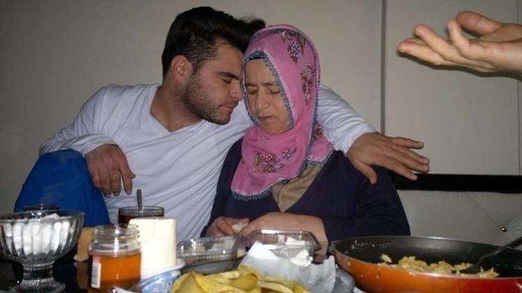 grandmother. mother - tengrism | ello