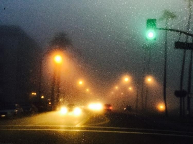 Fog windsheld - ref0rmated | ello