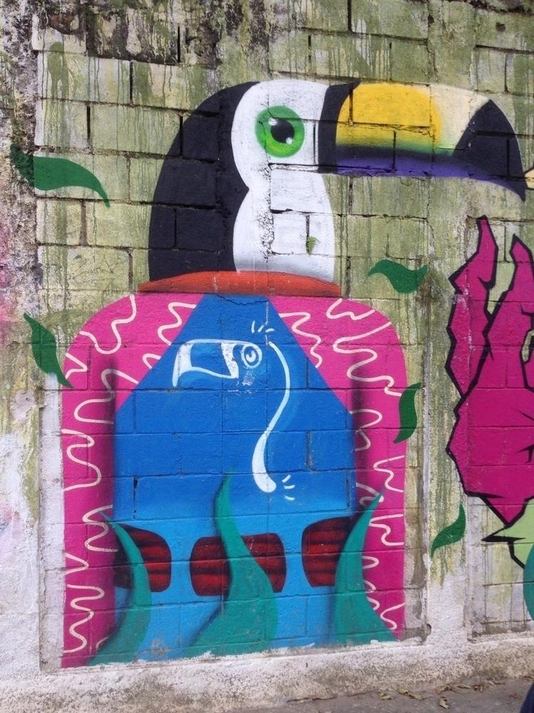 Bixiga,São Paulo, Brasil - casparmenke | ello
