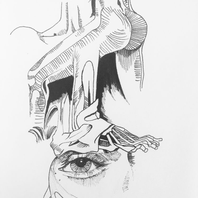 freestyle doodle - johndoodles | ello