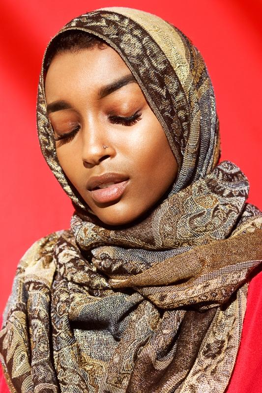 red. Fatuma SMG - aaronrisen | ello